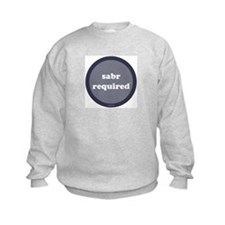Sabr Sweatshirt (dark blue)