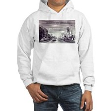 Welcome to Compton Hoodie