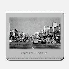 Downtown Compton Mousepad