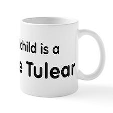 Coton de Tulear grandchild Mug