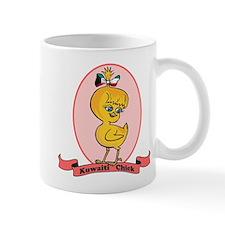 Kuwaiti Chick Mug