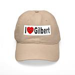I Love Gilbert Cap