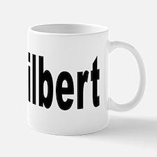 I Love Gilbert Mug