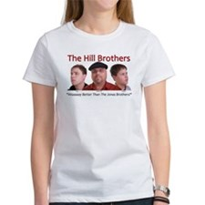 The Hill Brothers Tee