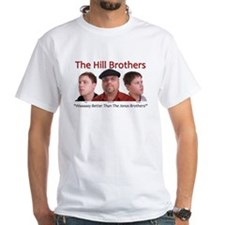 The Hill Brothers Shirt