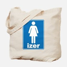 Cute Spears Tote Bag
