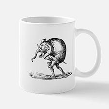 Elephant Carry Mug