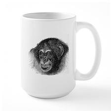 Chimpanze Mug