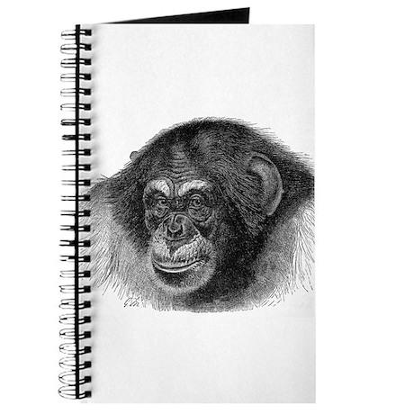 Chimpanze Journal