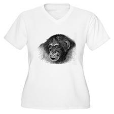 Chimpanze T-Shirt