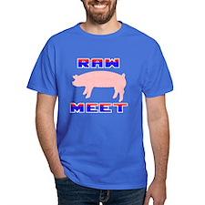 """""""The Original"""" Raw Meet T-Shirt"""