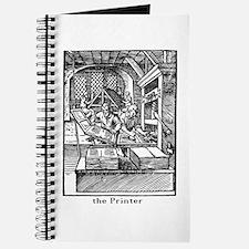The Printer Journal