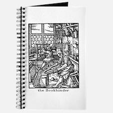 the Bookbinder Journal