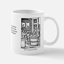 thePapermaker Mug