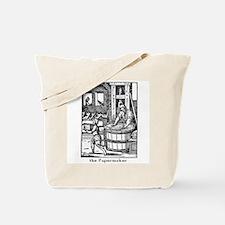thePapermaker Tote Bag