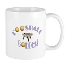 Mug  - Foosball Goddess