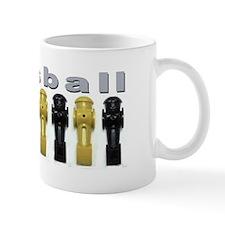 Coffee Mug - Foosball ( Bonzini)
