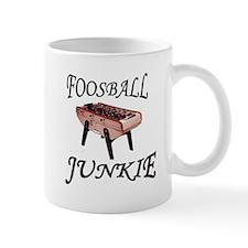 Mug      - Foosball Junkie (Bonzini)