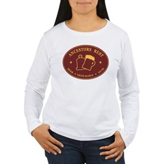 Ancestors Rest T-Shirt