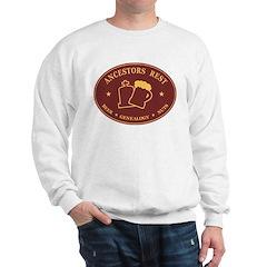Ancestors Rest Sweatshirt