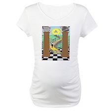 Shriner and Child Shirt