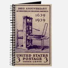 Printing Press Journal
