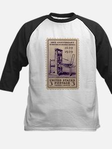 Printing Press Tee
