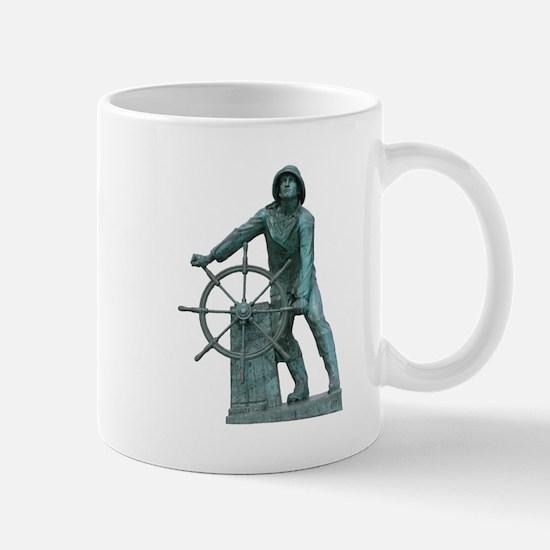 Fisherman's Memorial Mug