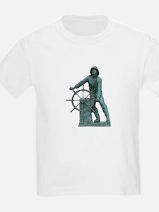 Fisherman's Memorial T-Shirt