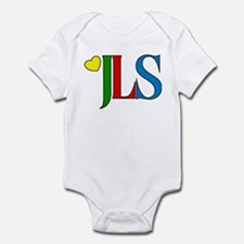 JLS Infant Bodysuit