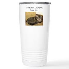 Marathon Lounger Travel Mug