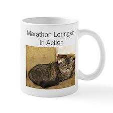 Marathon Lounger Mug