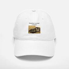 Marathon Lounger Baseball Baseball Cap