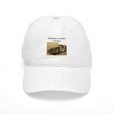 Marathon Lounger Baseball Cap