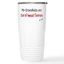 Glen Grandkids Travel Mug