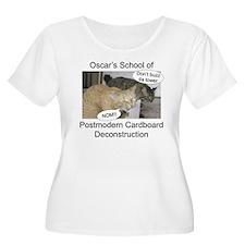 Postmodern Cardboard Deconstr T-Shirt