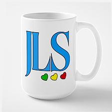 JLS Mug