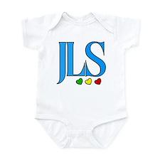JLS Infant Bodysuit