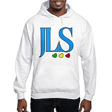 JLS Jumper Hoody