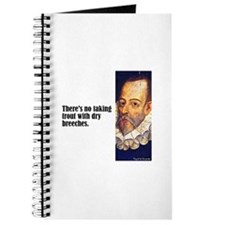 "Cervantes ""Taking Trout"" Journal"