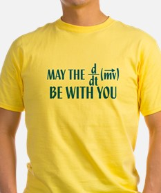 May The Force Be With You T