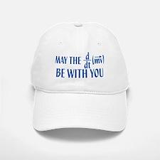 May The Force Be With You Baseball Baseball Cap