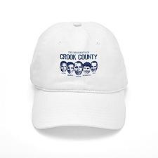 Residents of Crook County Baseball Cap