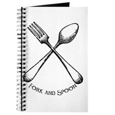 Fork and Spoon Journal
