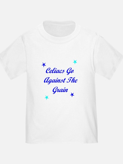 Celiacs Go Against The Grain T
