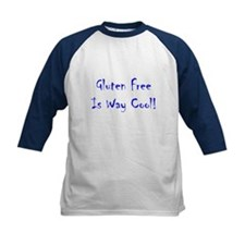 Gluten Free Is Way Cool! Tee