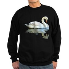 Swan Reflects Jumper Sweater