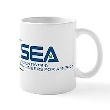 Scientists & Engineers for America Mug