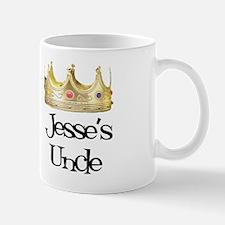 Jesse's Uncle Mug