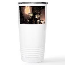 Designz Travel Mug